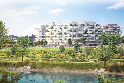Investir résidence senior proche Montpellier