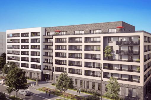 Investir résidence senior Cergy
