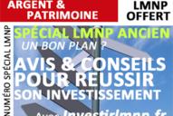 Un achat en LMNP ancienest-il un bon plan? Avis et conseils