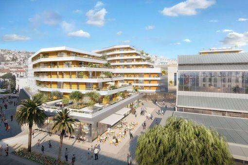 Investir résidence étudiante Nice