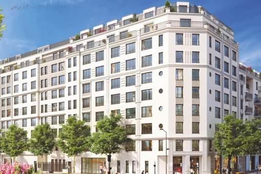 Investir résidence étudiante Paris Suresnes
