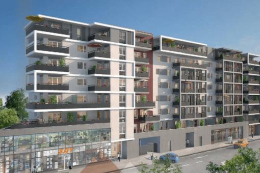Investir résidence senior Thonon-les-Bains