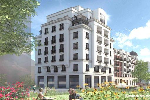 Investir résidence étudiante Paris Clamart