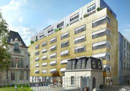 Investir résidence senior Grenoble