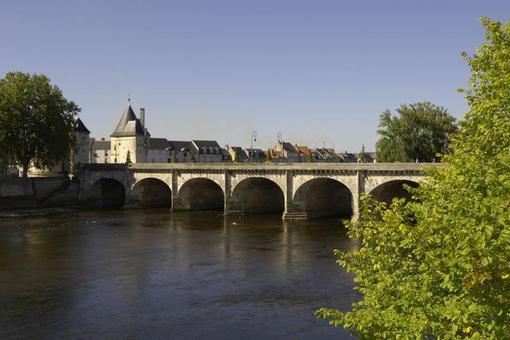 Achat EHPAD GDP Vendôme à Châtellerault