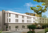 Investissement EHPAD Orpéa à Montpellier