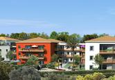 Achat residence senior proche Montpellier