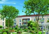 Investir résidence senior Montlignon
