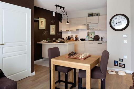 Investir résidence senior Levallois-Perret