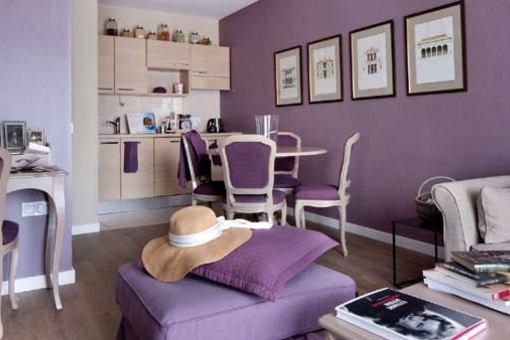 Investir résidence senior Deauville