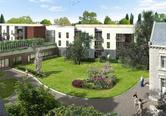 Investir résidence senior Parthenay
