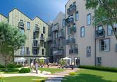 Investir résidence senior Bordeaux