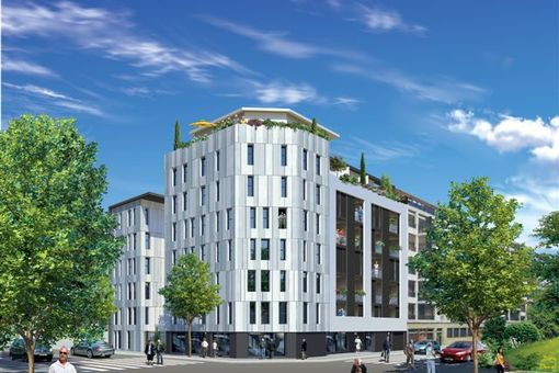 Investir résidence senior Lyon