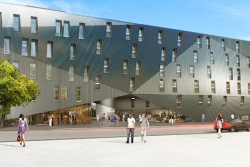 Achat résidence de tourisme/affaires Bordeaux