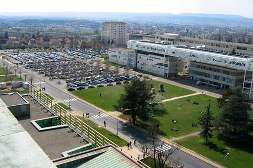 Investir résidence étudiante Dijon
