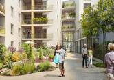 Investir résidence senior proche Lyon