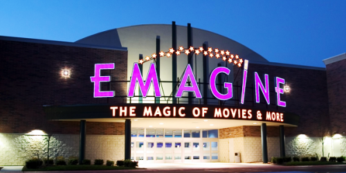 Canton michigan movies