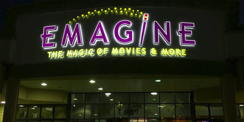 Movie theaters in frankenmuth michigan