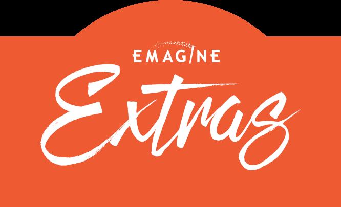 Emagine rewards emagine entertainment for Emagine birmingham