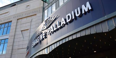 Palladium theatre emagine entertainment for Emagine birmingham