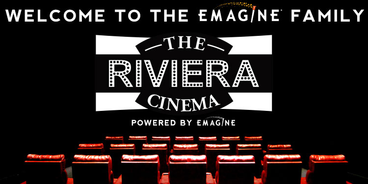 The Riviera Emagine Family