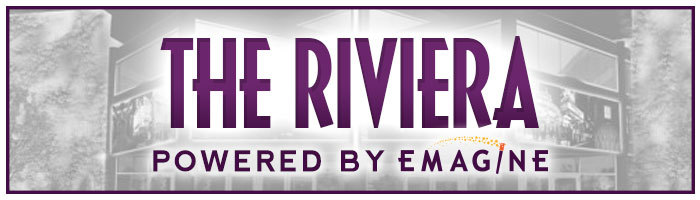 Emagine Riviera Events