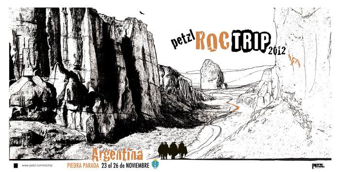 petzl rock trip argentina