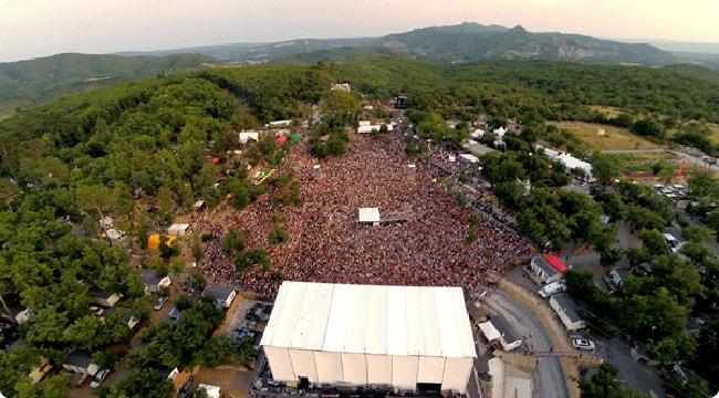 L'Aluna Festival