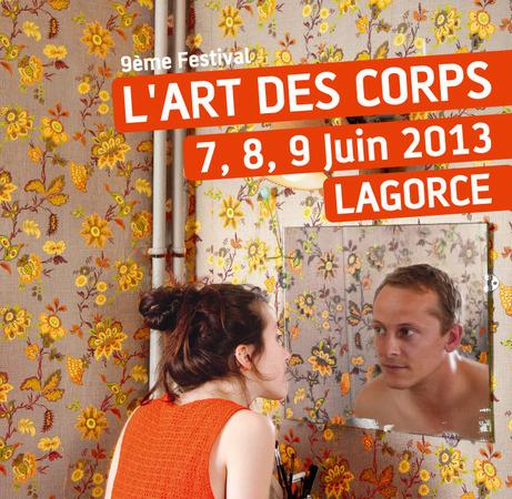 Festival L'Art des Corps