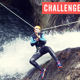 Challenge Canyon - Aventure