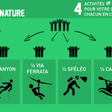 Pack Sport Nature