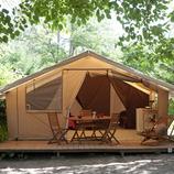 Camping le Vieux Vallon**