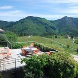 Au coeur des Monts d'Ardèche
