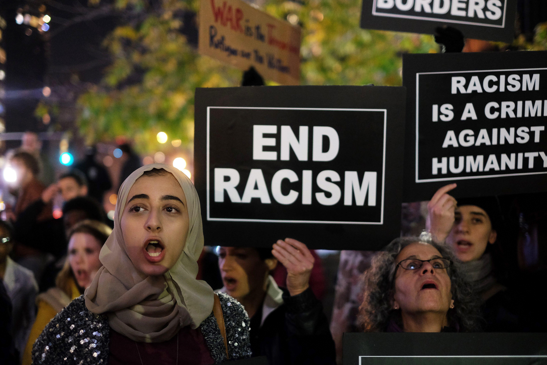 essays on racism in australia