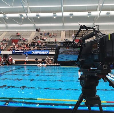 Pac 12 Water Polo