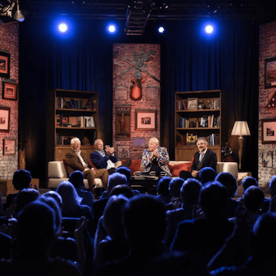 Feherty's 100th Episode