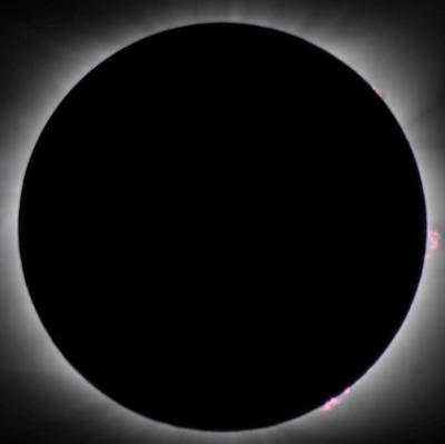 #Eclipse2017 Go To Team