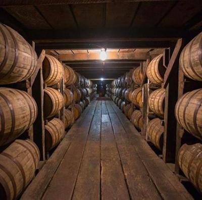 Nashville Camera Crew Covering the Bourbon Boom