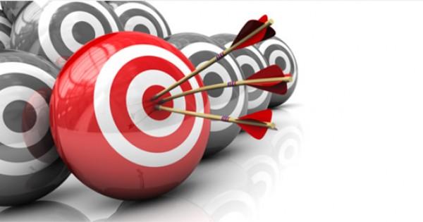 visez juste avec des objectifs mesurables