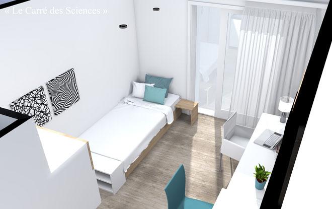 Promoteur immobilier neuf Lyon - HABITAT FONCIER PROMOTION