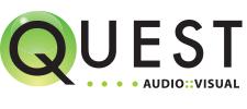 logoSingle : logo Quest AV : 225 x 100