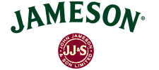 logoSingle : logo Jameson : 225 x 100