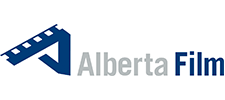 logoSingle : Logo Alberta Film : 225 x 100