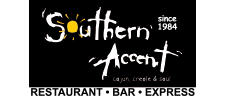 logoSingle : logo Southern-Accent : 225 x 100
