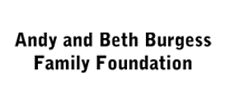 logoSingle : logo Andy-and-Beth-Burgess-Family-Foundation : 225 x 100