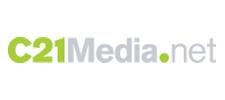 logoSingle : logo C21Media : 225 x 100