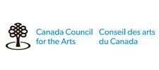 logoSingle : logo Canada-Council-for-the-Arts : 225 x 100