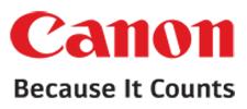 logoSingle : logo Canon : 225 x 100