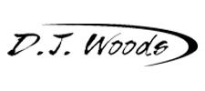logoSingle : logo DJ-Woods : 225 x 100