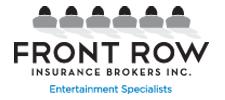 logoSingle : logo Front-Row-Insurance : 225 x 100